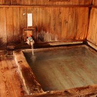 草津の湯に癒しを求める旅
