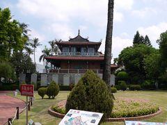 3日間でちょっと台湾南部へ 2日目 険悪な雰囲気で始まった台南観光