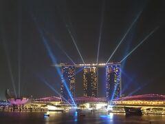 シンガポールのメシと土産