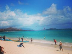 2014.7初ハワイ(デルタ航空ビジネスクラス)