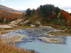 みちのくの秋-2 : 後生掛自然研究路~大沼自然研究路 ・・・
