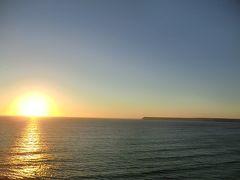 【ポルトガル南部~スペイン南部】1/7作目 ゜*・Sagresから夕陽を眺めたい!編・* ゜