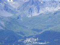 2014年スイス旅行(16)~やはり、神様はいるのだろう…Weissfulhgipfel