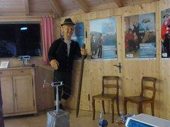 2014年スイス旅行(13)~もう、事前調査でしかなかった…Madrisa