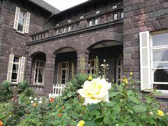 薔薇が咲いた バラが咲いた 旧古河庭園☆2014/10/11