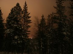 2008年 フィンランド オーロラリベンジ