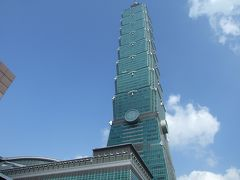 台北は旅のし易い街です