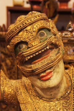 緬甸憧憬(4) 蒲甘(バガン)早朝のプーラッティでご来光を拝み、バガン・ハウス漆工房を訪ね、ミン・ナン・トゥ村でトウモロコシの葉巻を嗜む。