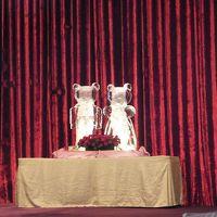 2013.08 台湾で結婚式に出席する旅1(前日)