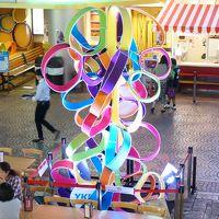 キッザニア東京8th Anniversaryファスナーウィーク