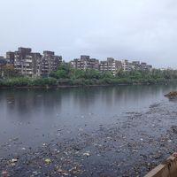 初めてのインド(ムンバイ)を体験
