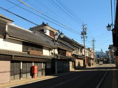 2014 信州の旅 4/7 須坂 (2日目)