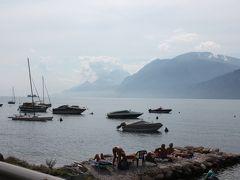 2014夏の北イタリア8泊9日★8 ガルダ湖畔・マルチェージネ