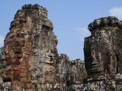 2014カンボジア‐シェムリアップ旅行記②【アンコールトム】