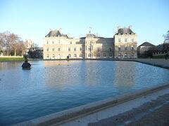 年末 パリ、ベルギー #6: パリへ戻って、最後の休日を楽しむ