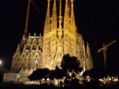 初スペイン がっつりバルセロナ6泊8日
