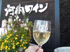 おおさかのワイン 河内ワイン祭り♪