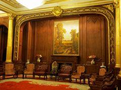 2014秋、中国旅行記24(6):10月16日(2):大連、中山広場、旧大連ヤマトホテル、旅順へ