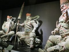 2014秋、中国旅行記24(7):10月16日(3):旅順、旅順博物館、関東軍司令部址