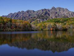 1泊2日で秋真っ盛りの信州へ−1日目