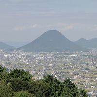 四国4県を巡る旅。