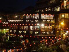アラフィフ女子旅 気ままに台湾~九份観光⑤