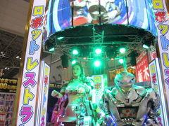 ツーリズムEXPOジャパン2014&プチ東京旅