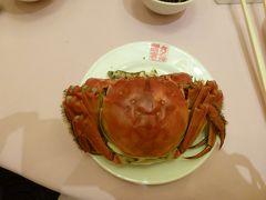 【久々の弾丸トラベラー】 おばQ 5回目の上海にして初のプライベート ~ しかも家族旅行で♪