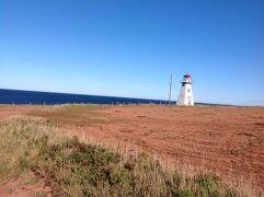 アメリカ東海岸〜カナダ 紅葉とPEIをめぐる旅-3