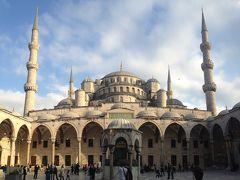 2014年10月 イスタンブール1