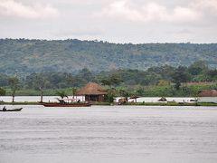 2014ナイルの源流を訪ねる旅~#2ウガンダ・ジンジャ