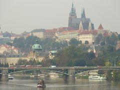 ちょこっとチェコ&ドイツへ[5] プラハ後編