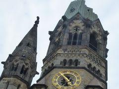 た~っぷり中欧の旅~忙しよくばり5か国周遊~【2014.9】<作成中> その4 ベルリンに戻って車窓観光