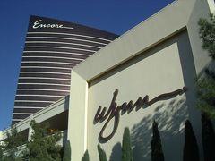 2008年 アメリカ南西部ドライブ(8 days) =Day 7&8= ~新しいホテル2つを探索~