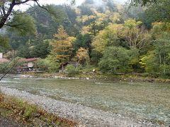 バスツアーで行く1泊2日 上高地・乗鞍岳 2日目