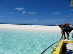 世界で一番天国に近い海!あまりの美しさに声がでない!