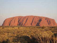 201410-00_オーストラリア旅行(概要) (Australia / Summary)