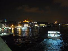 2014年10月 イスタンブール2
