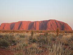 201410-04_オーストラリア(エアーズロック)  (Australia / Ayers Rocks)
