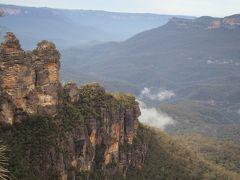 201410-05_オーストラリア(ブルーマウンテンズ)  (Australia / Blue Mountains)