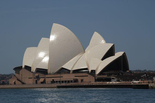 201410-06_オーストラリア(シドニー)  (Australia / Sydney)