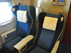 2014年10月関東鉄道旅行+α1(長野経由で高崎へ)