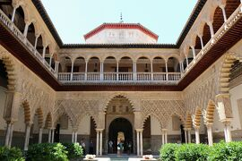 2014 レンタカーで巡るスペインの旅 (10) 【セビリア・前編☆大航海時代に繁栄を極めた、アンダルシアの州都】