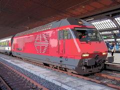 スイス 国内最大の鉄道駅 チューリッヒHB 2014秋