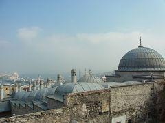 2014年10月 イスタンブール3