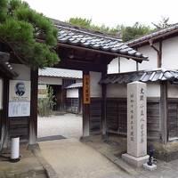 松江(小泉八雲:島根県) 2014.10.10