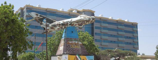 東アフリカ2週間旅行 � ソマリランド