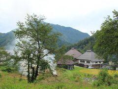 2014 信州の旅 6/7 小谷村千国 (3日目)