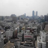 名古屋見物に行きました。