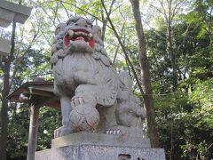 谷保天満宮・小野神社・大國魂神社(慰霊祭)へ行ってきました。